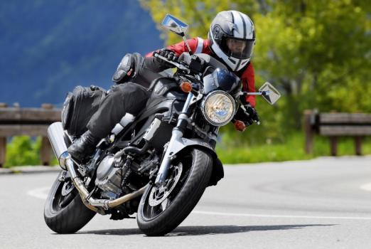 Réparations motos